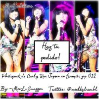 PhotoPack de Carly Rae Jepsen 012 by MeeL-Swagger