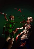 Nothing killing by nAioM