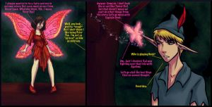 Peter Pan: Of the Heart by Jessica-Rae-3