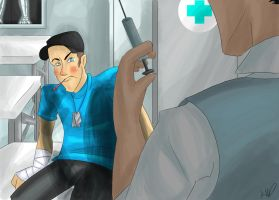Doctor's Appointment by kutnermd5