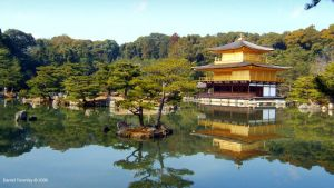 Kinkakuji -revised- by dtownley1