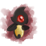 Cute Ghosts part...I dunno by Joltik92