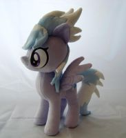 Cloudchaser 2 by PlanetPlush