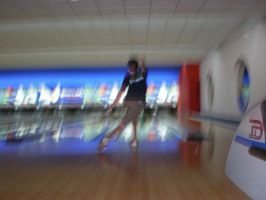 Bowling for Luces by CollegeSpirit17