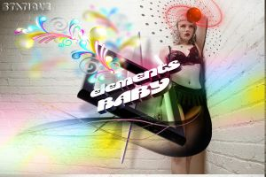 Elements baby by Statique77