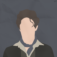 The 8th Doctor (Simplistic) by Geoffery10