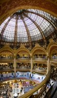 Galeries Lafayette by Yabbus23