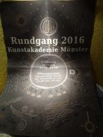 Rundgang is coming! (because winter never came) by Hyrotrioskjan