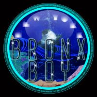 Bronx Boy Summer by bobbyboggs182