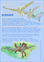 Aenbharr Breed Sheet 1 by Murasaki99