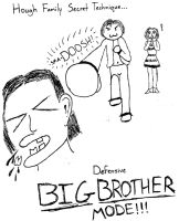 Best Big Bro EVAR by SvenIsMyHomeboy