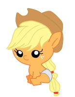 Baby Jack by ToyboxOfCool
