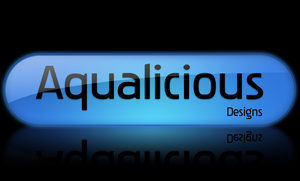 Aqualicious designs by D3LM3L