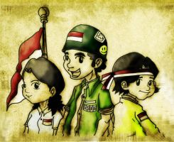 freedom_for_Indonesia by tora28142