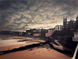Cromer by DanielBrooksLaurent