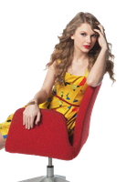 Taylor Swift PNG by FeerSwift
