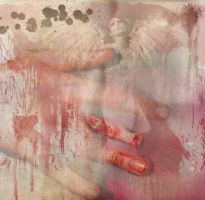 Finger Painting by 4sights