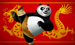 Kung Fu Panda by WeaponX-Art