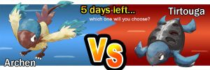 5 days left - who to choose? by Swadloon