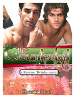 The Counterfeit Claus by ajCorza