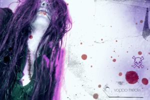 voodomeow by Holle