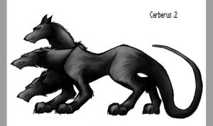 cerberus .2 by ayame-tenchi