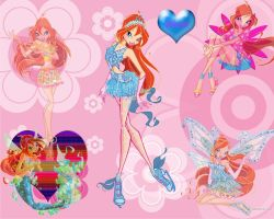 Winx Bloom 2 by xXLolipopGurlXx