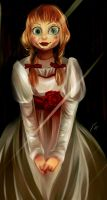 Annabelle by Bisho-s