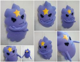 Lumpy Space Princess by Jonisey
