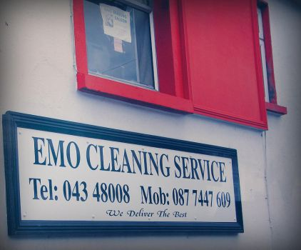 Emo? Cleaning? Service? What? by just-me-just-i