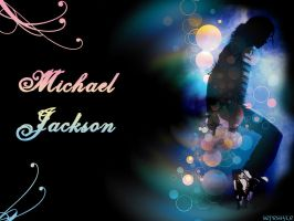 Michael Jackson by Serestar90