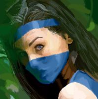 Princess Kitana 4 by skyboy16