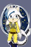 AT.:ryna-pentaceratops:. by yukixtails