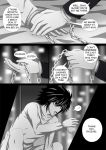 Death Note Doujinshi Page 96 by Shaami