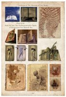 Catalog Fragment 1 by lostbooks