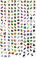 verpets, item dump by Bl1zzy