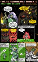 The Final Lesson by Transformers-Mosaic