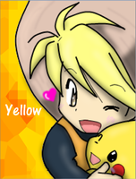 Yellow by BulbasaurGirl25