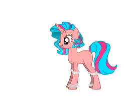 Adoptable 2 :3 Showtime by Starzorz