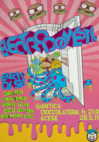 ElectroDomestic 2011 - Flyer by Framy29