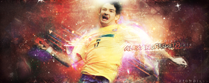 Alexandre Pato Harary ft.BR10 by HararyDP