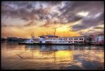 We Are In The Same Boat HDR by ISIK5