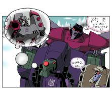 idiots...part 3 -Lugnut- by arok318