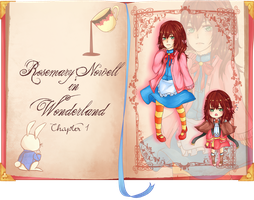 PW:Rosemary Nowell by xSeiGax
