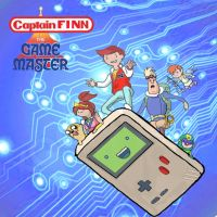 Captain Finn Game Master by ConcreteChief