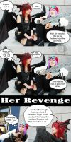 a womans revenge... by Jacky-Hell-Oween