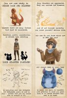 Kaan's Pokemon PSA: Choosing your starter by Awesome-Vince