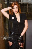 Arresting by Michelliechelle