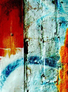 abstract expression 7 by loopspilla