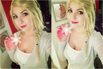 Elsa - Frozen Cosplay by Dragunova-Cosplay